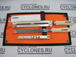 Набор для заточки цепи бензопилы Stihl MS 180