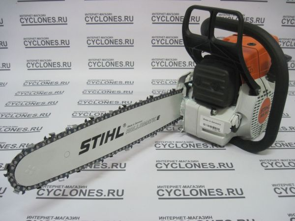 Stihl Ms 361 Инструкция - фото 7