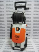 Автомойка Stihl RE 128 Plus